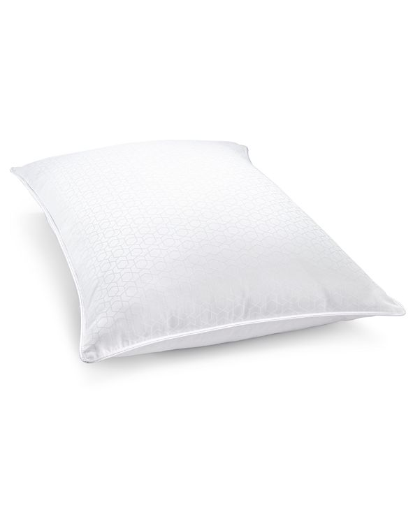 Hotel Collection Primaloft 450-Thread Count Medium Standard/Queen Pillow, Created for Macy's