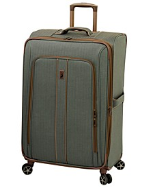 "Newcastle Softside 28"" Spinner Suitcase"