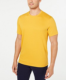 Men's Supima® Blend Crewneck Short-Sleeve T-Shirt, Created for Macy's