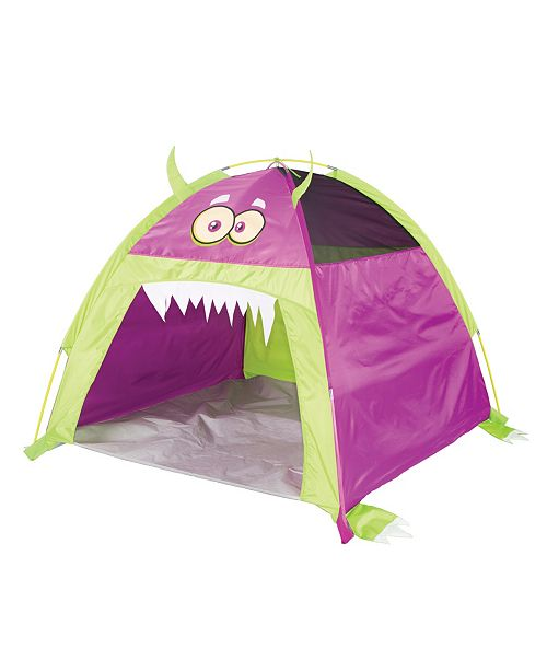 Pacific Play Tents Izzy The Friendly Monster Dome Tent