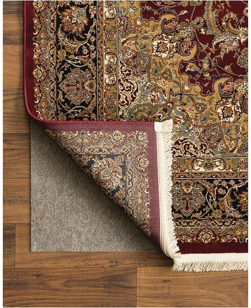 Kenneth Mink Platinum Rug Pad 6 X 9 Reviews Rugs