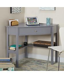 The Mezzanine Shoppe Ellen Corner Desk