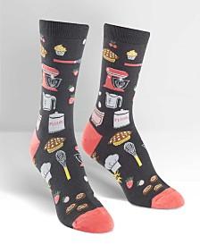Sock It To Me Women's Whisking Business Socks