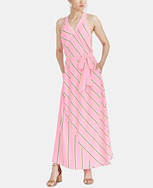 Jacey Racerback Maxi Dress