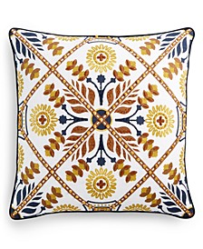 "Esta Cotton 20"" x 20"" Decorative Pillow"
