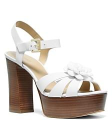 MICHAEL Michael Kors Dalia Platform Dress Sandals