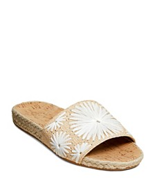 Jack Rogers Bettina Slide Sandals