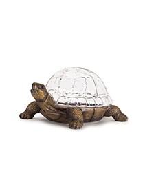 Melrose International Turtle Resin