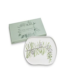 A Walk in the Woods - Serving Platter