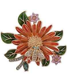 6102220ad0 Brooches Fashion Jewelry - Macy's