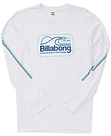 Billabong Men's Dive Graphic Shirt