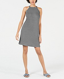 Halter Shift Dress, Created for Macy's