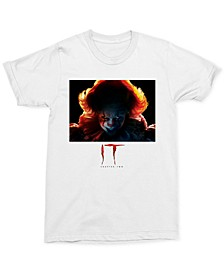 IT Men's Graphic T-Shirt