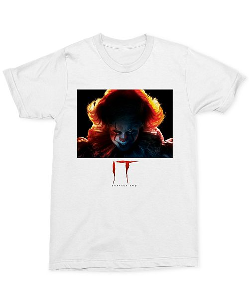 Changes IT Men's Graphic T-Shirt
