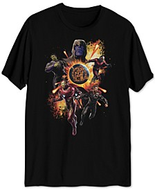 Avengers Men's Graphic T-Shirt
