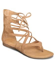 Aerosoles Scrapbook Gladiator Sandals