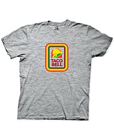 Taco Bell Men's Graphic T-Shirt