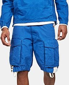 Men's Rovic Moto Cargo Shorts, Created for Macy's