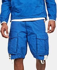 G-Star RAW Men's Rovic Moto Cargo Shorts, Created for Macy's