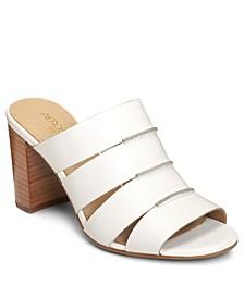 Sky High Block Heel Sandals