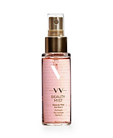 Refreshing Beauty Mist for The Perfect VTM