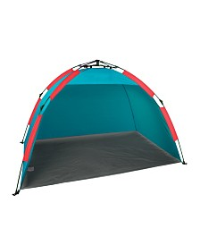 Stansport Sport Cabana Tent - Automatic Frame - Uvi Treated