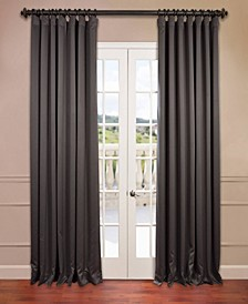 "Extra Wide Blackout 100"" x 84"" Curtain Panel"