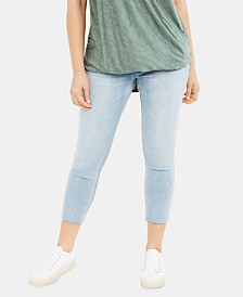 Jessica Simpson for Motherhood Maternity Post-Pregnancy Jeans
