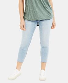 Jessica Simpson for Motherhood Maternity Post-Pregnancy Jeans