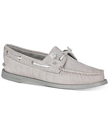 Women's Authentic Original A/O Boat Shoes