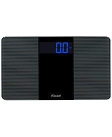 Corp Extra Wide Bathroom Scale, 400lb