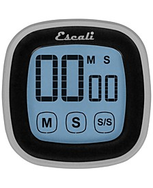 Corp Touch Screen Digital Timer
