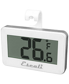 Escali Corp Digital Refrigerator/Freezer Thermometer