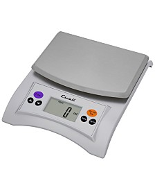 Escali Corp Aqua Digital Scale, 11lb