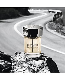 L'HOMME Eau de Toilette Fragrance Collection