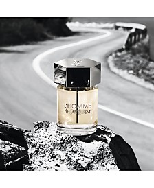 Yves Saint Laurent L'HOMME Eau de Toilette Fragrance Collection