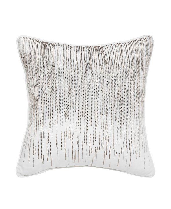 Croscill Penelope 16x16 Fashion Pillow