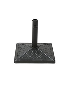 Felix Outdoor Umbrella Base, Quick Ship
