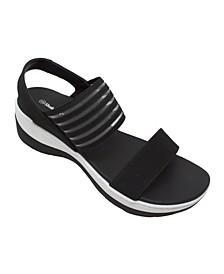 Women's Comfort Strap Sandals