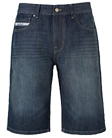 Ecko Unltd Men's Relaxed Denim Short