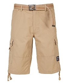 Men's Sweltering 19 Cargo Short