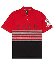 Men's Unltd E Polo