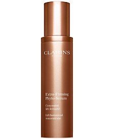 Clarins Extra-Firming Phyto-Serum, 1.6-oz.
