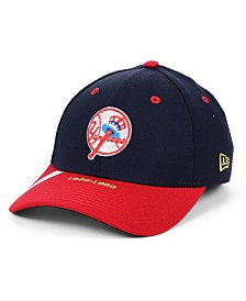 New Era New York Yankees Timeline Collection 39THIRTY Cap