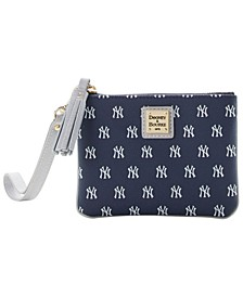 New York Yankees Stadium Wristlet