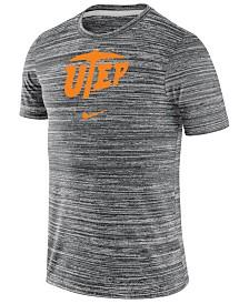Nike Men's UTEP Miners Legend Velocity T-Shirt