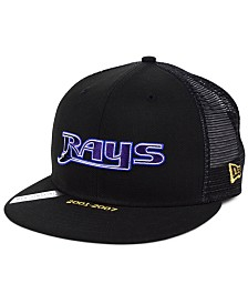 New Era Tampa Bay Rays Timeline Collection 9FIFTY Cap