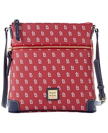 Dooney & Bourke St. Louis Cardinals Crossbody Purse