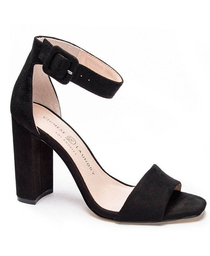 Chinese Laundry - Jettie 2-piece Sandal