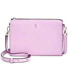 kate spade new york Andi Leather Medium Crossbody